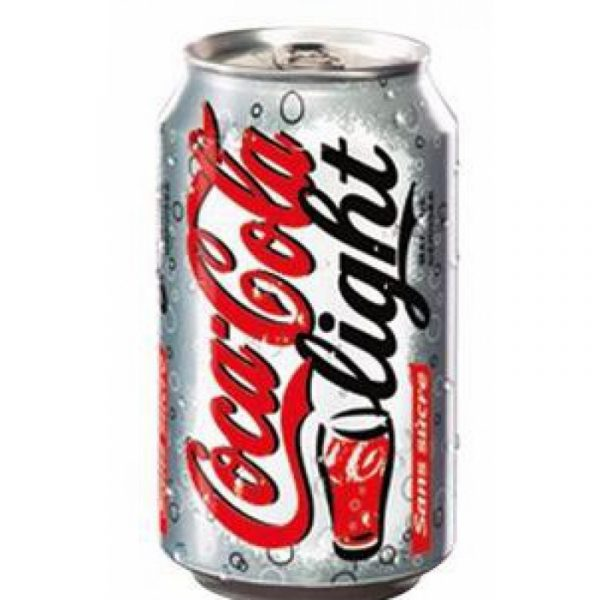 coca-light-33cl