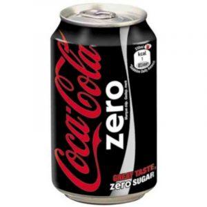 coca-zero-25cl